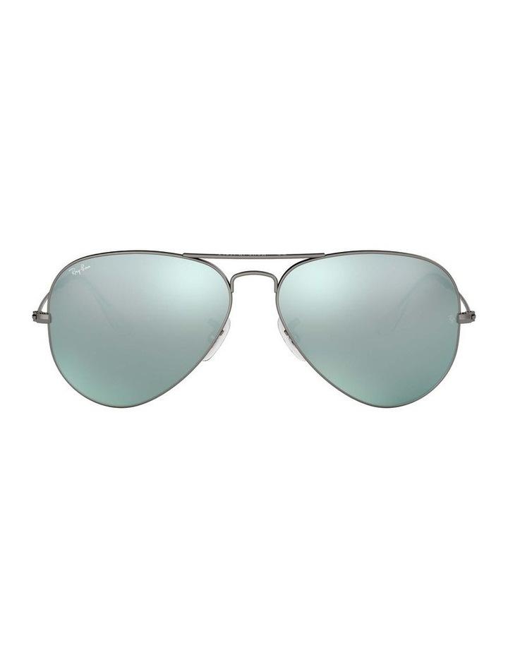 0RB3025 Aviator Large Metal 1130306009 Sunglasses image 2