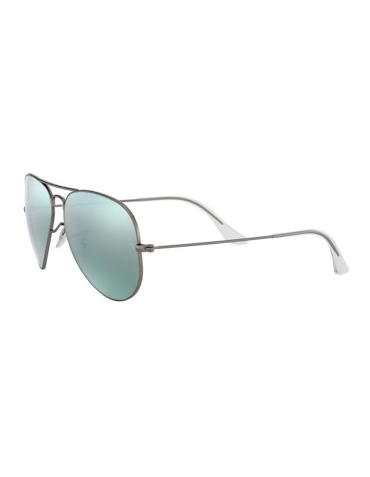 0RB3025 Aviator Large Metal 1130306009 Sunglasses image 3