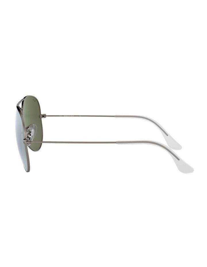 0RB3025 Aviator Large Metal 1130306009 Sunglasses image 4