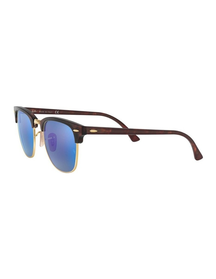 0RB3016 Clubmaster 1062735032 Sunglasses image 3