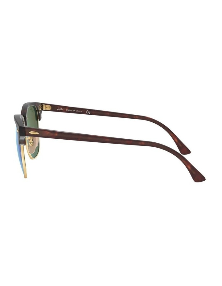 0RB3016 Clubmaster 1062735032 Sunglasses image 4