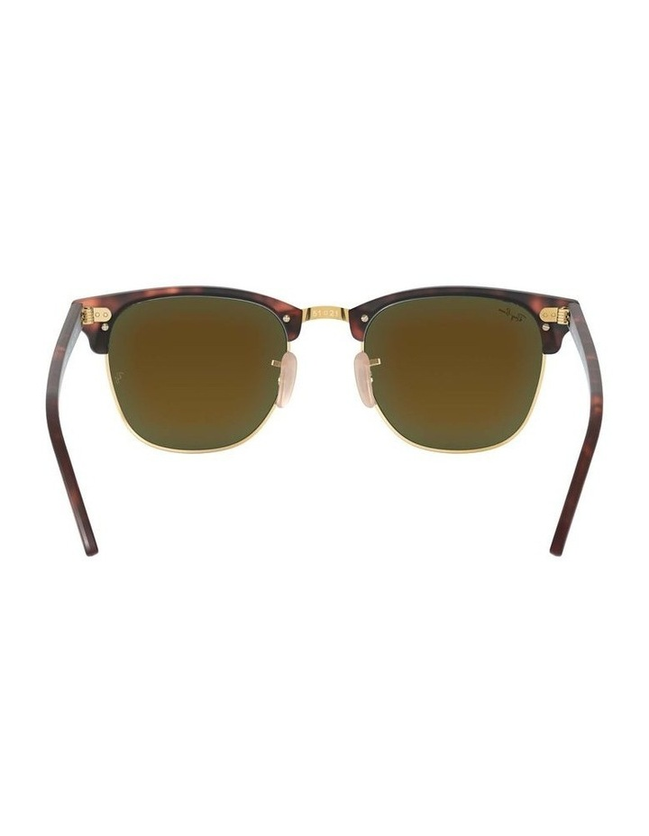 0RB3016 Clubmaster 1062735032 Sunglasses image 7
