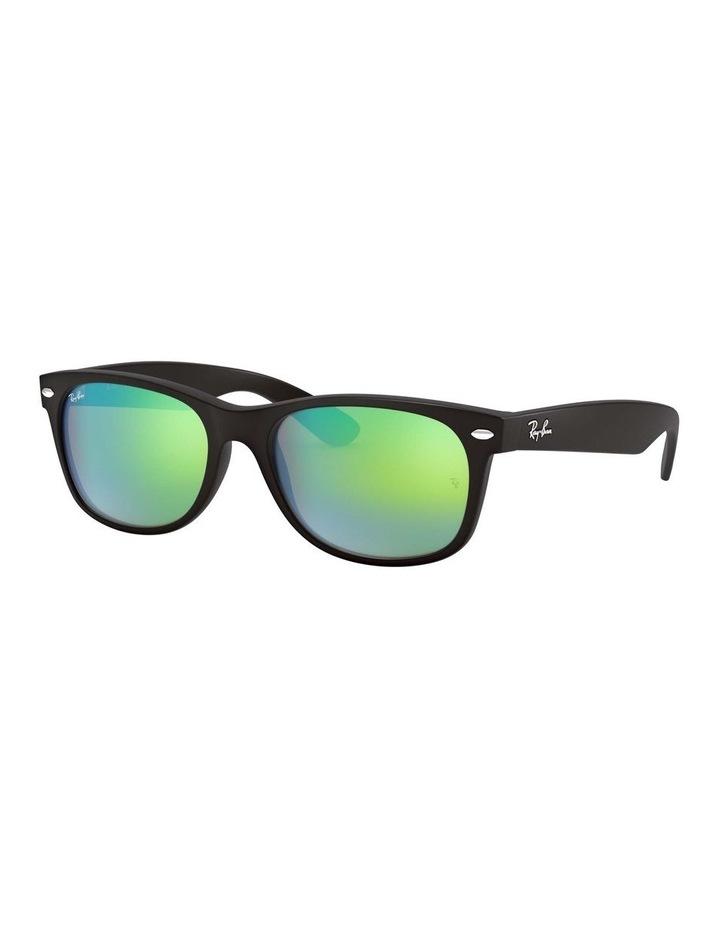 0RB2132 New Wayfarer 1062726060 Sunglasses image 1