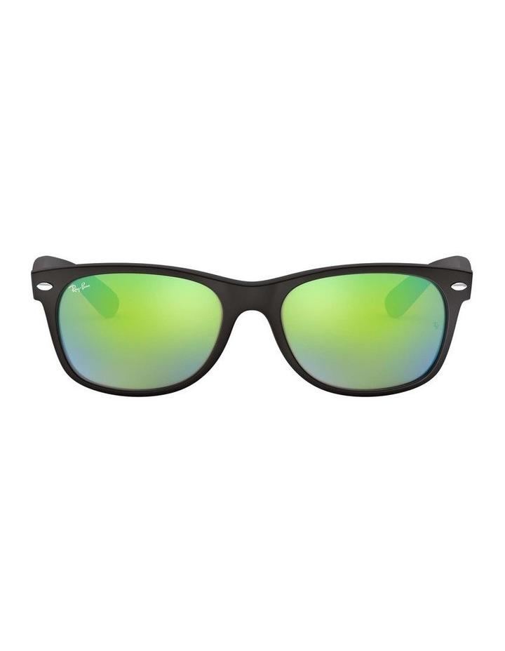 0RB2132 New Wayfarer 1062726060 Sunglasses image 2