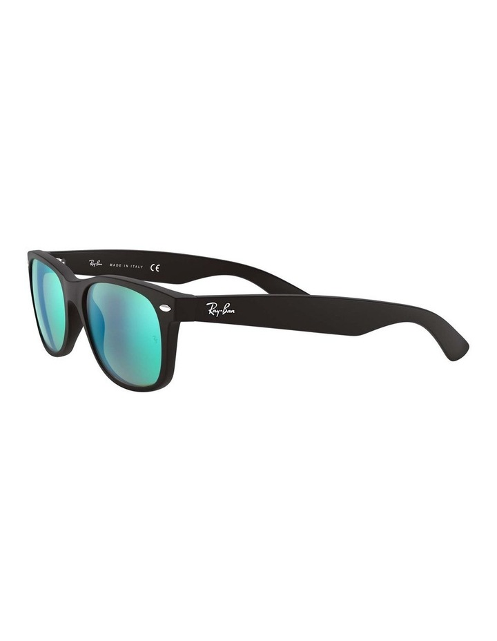 0RB2132 New Wayfarer 1062726060 Sunglasses image 3