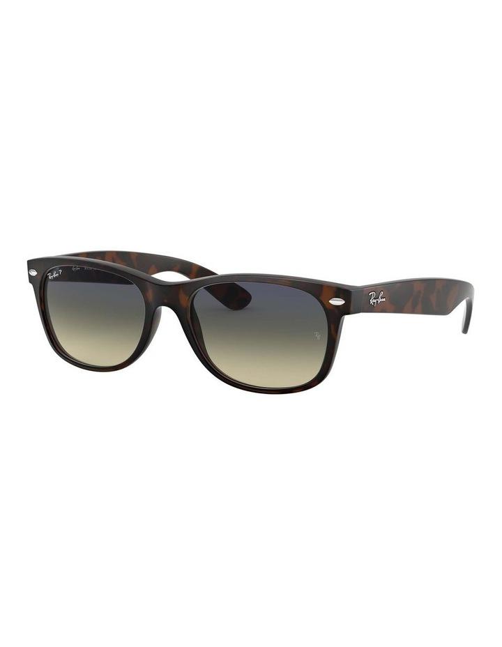 0RB2132 New Wayfarer 1062725042 Polarised Sunglasses image 1