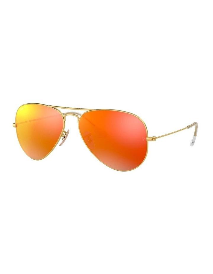 0RB3025 Aviator Large Metal 1062739093 Polarised Sunglasses image 1