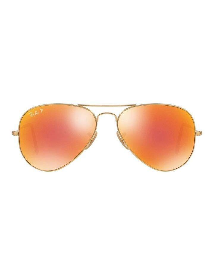 RB3025 363140 Polarised Sunglasses image 1