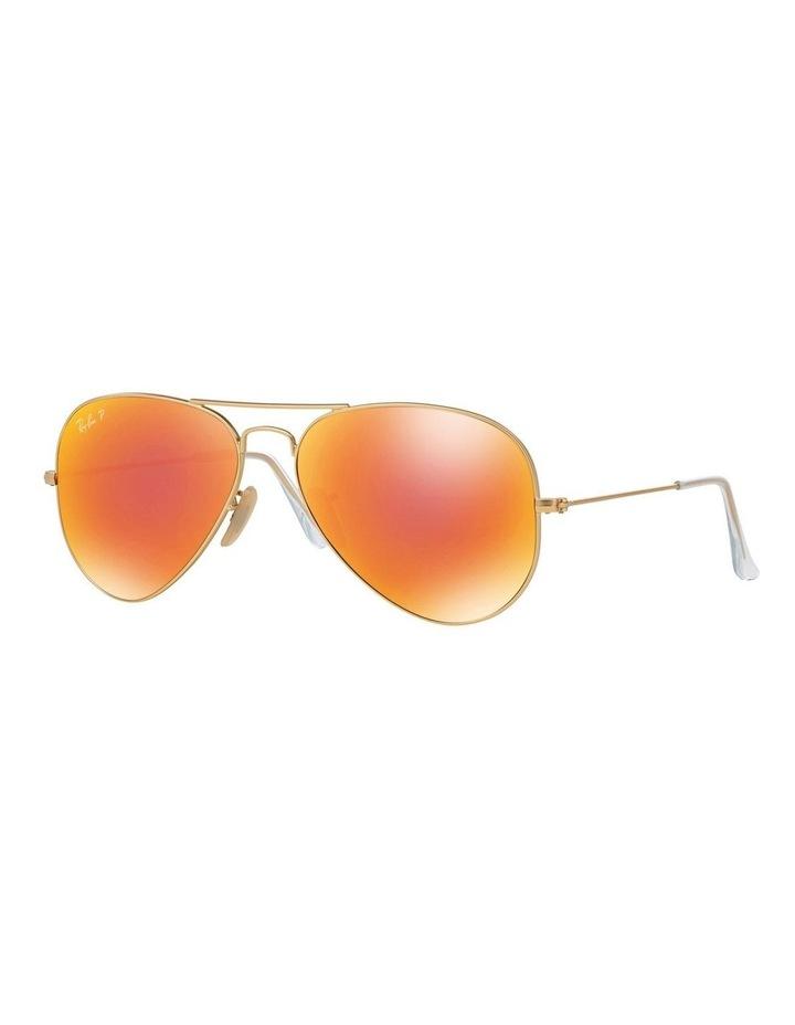 RB3025 363140 Polarised Sunglasses image 2