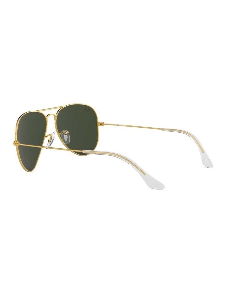 0RB3025 Aviator Large Metal 1062738019 Sunglasses image 5