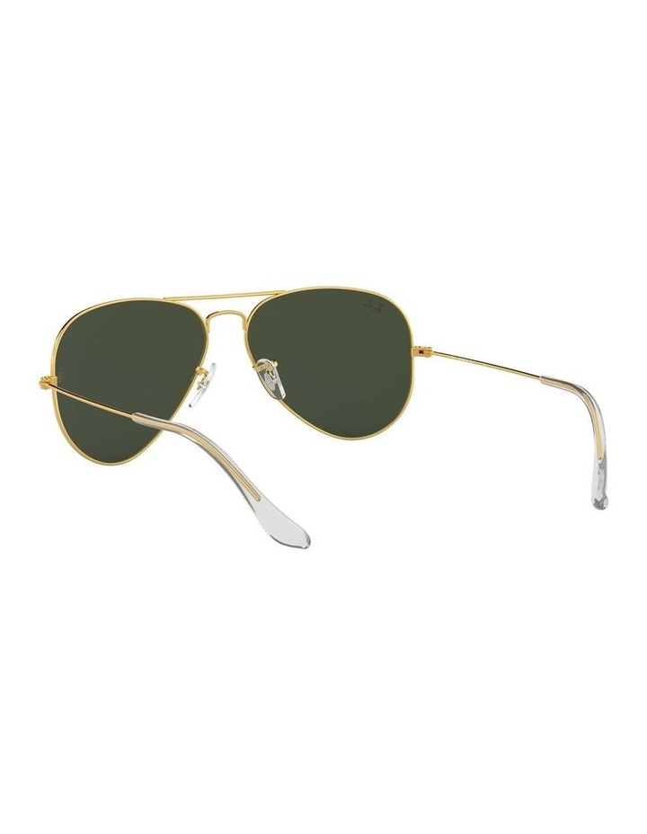 0RB3025 Aviator Large Metal 1062738019 Sunglasses image 6