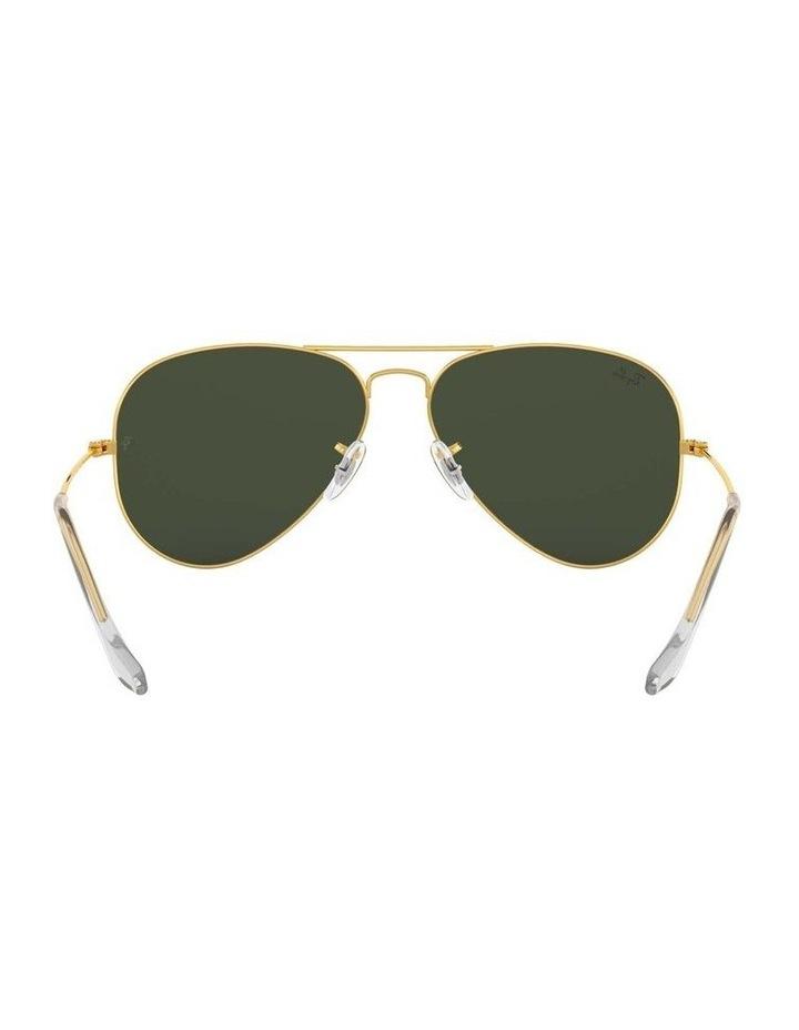 0RB3025 Aviator Large Metal 1062738019 Sunglasses image 7