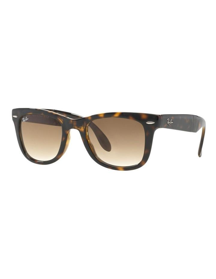 RB4105 342122 Sunglasses image 2