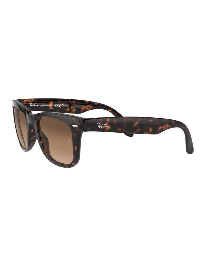 0RB4105 Folding Wayfarer 1062968009 Sunglasses image 3