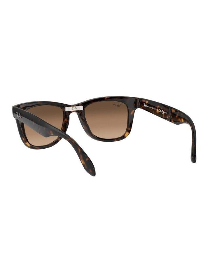 0RB4105 Folding Wayfarer 1062968009 Sunglasses image 6