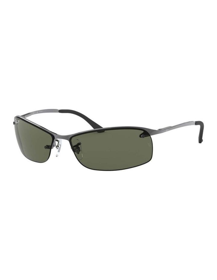 0RB3183 1062791012 Polarised Sunglasses image 1