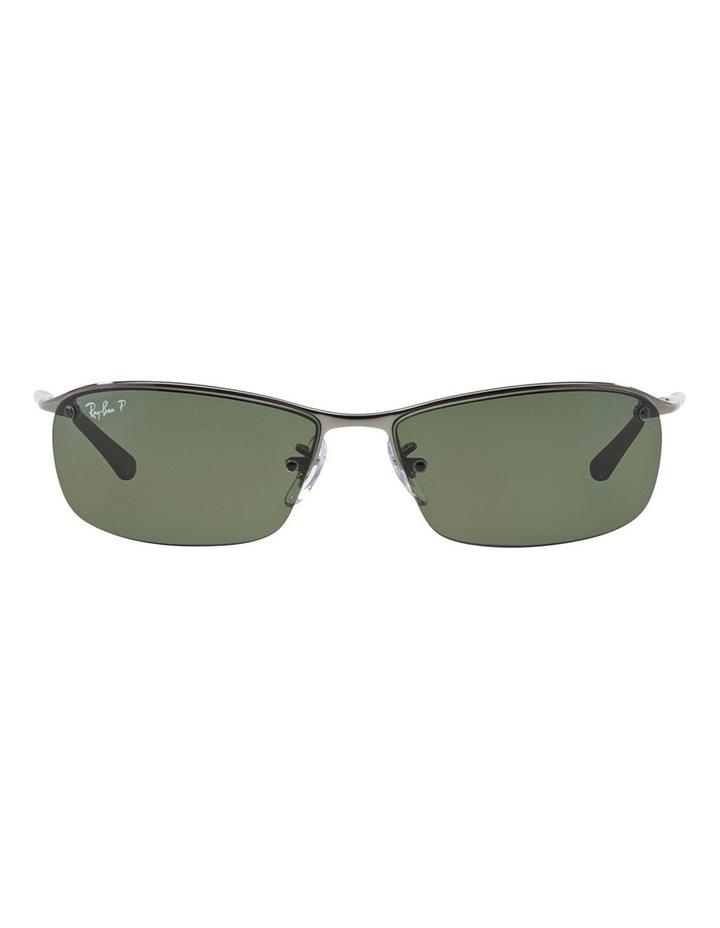 RB3183 238561 Polarised Sunglasses image 1