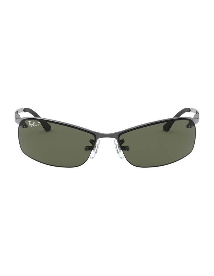0RB3183 1062791012 Polarised Sunglasses image 2