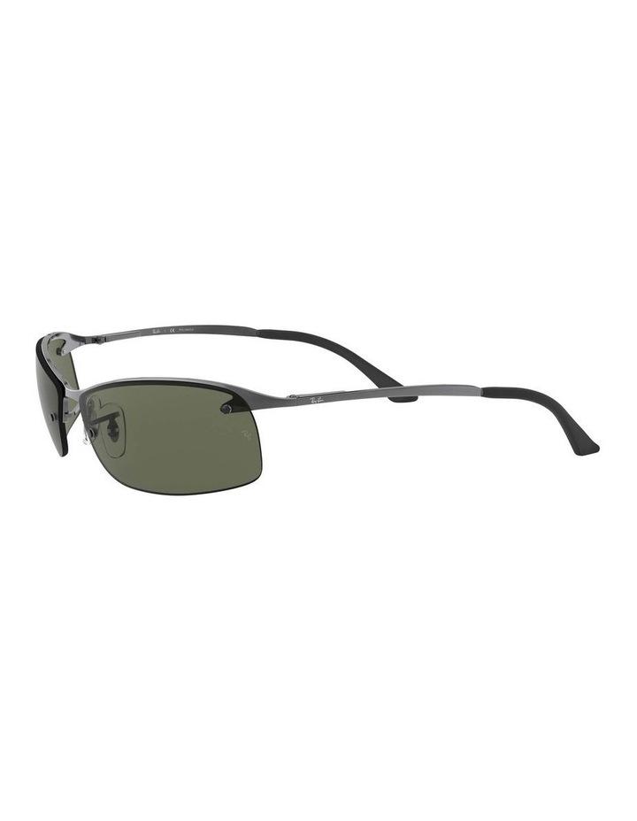 0RB3183 1062791012 Polarised Sunglasses image 3