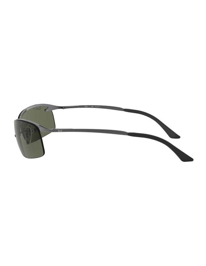 0RB3183 1062791012 Polarised Sunglasses image 4