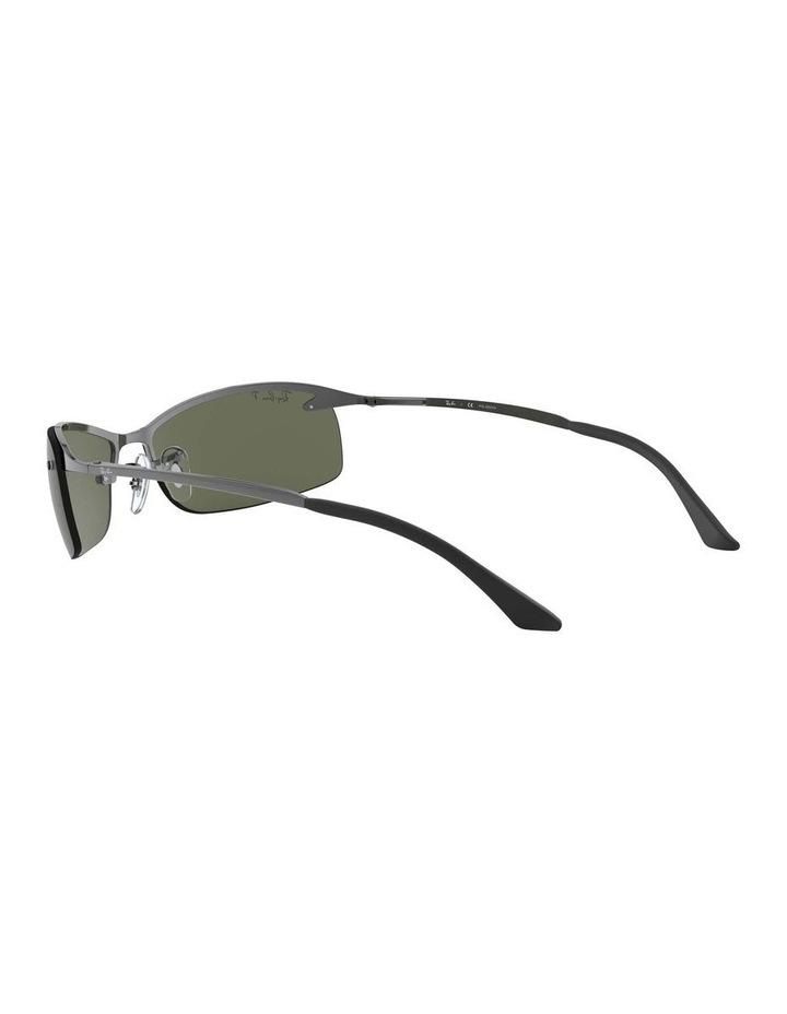 0RB3183 1062791012 Polarised Sunglasses image 5