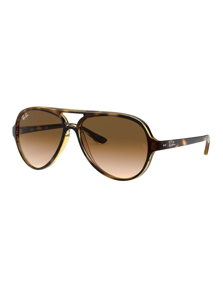 0RB4125 Cats 5000 1062981003 Sunglasses image 1