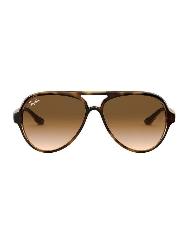0RB4125 Cats 5000 1062981003 Sunglasses image 2