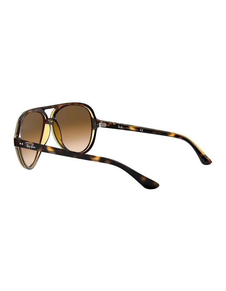0RB4125 Cats 5000 1062981003 Sunglasses image 5