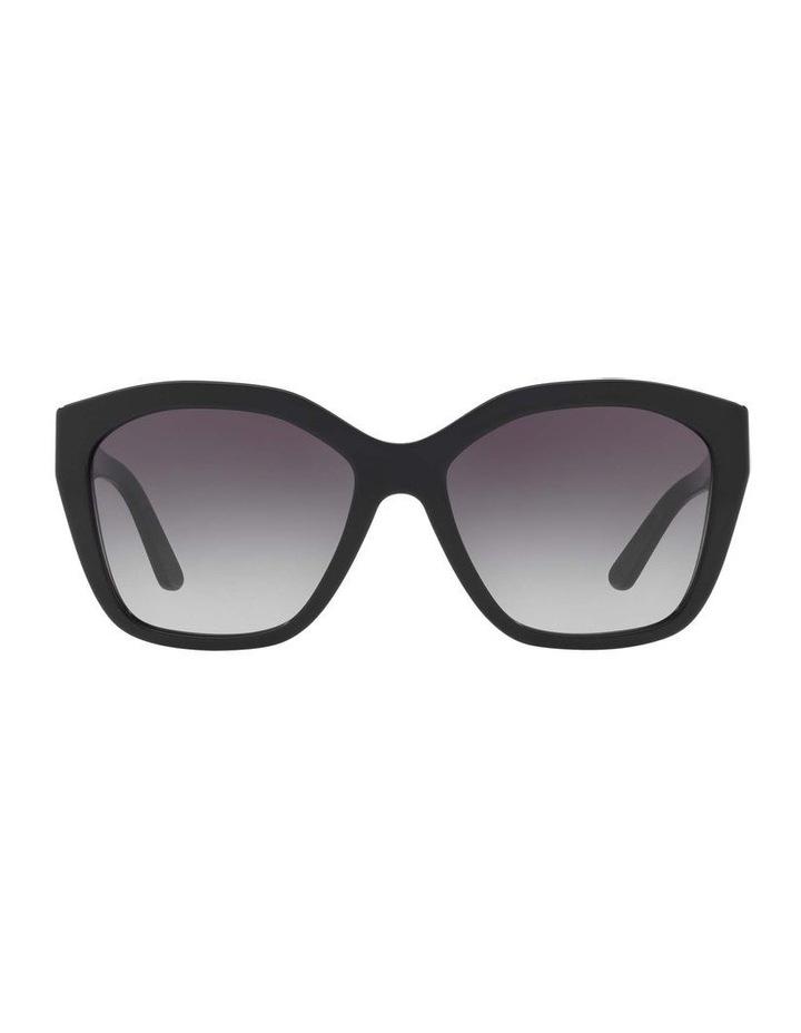 Black Cat Eye Sunglasses BE4261 412226 image 2