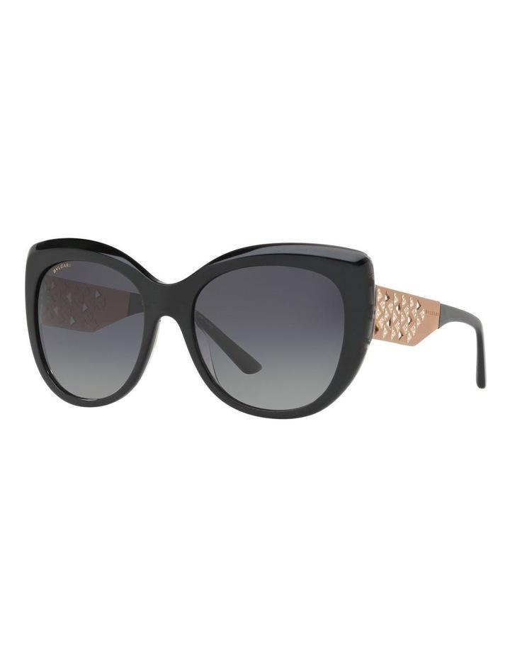BV8198B 412245 Polarised Sunglasses image 2