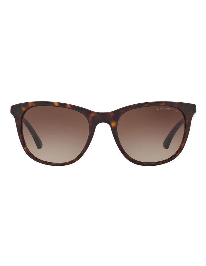EA4086 406637 Sunglasses image 1