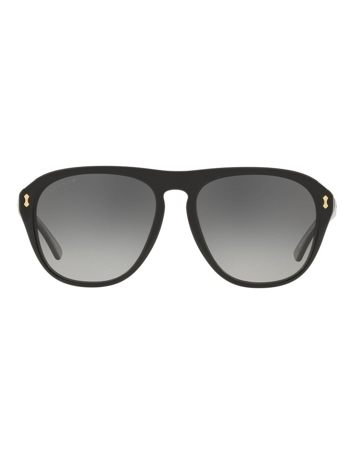 GG0128S 409519 Polarised Sunglasses image 1
