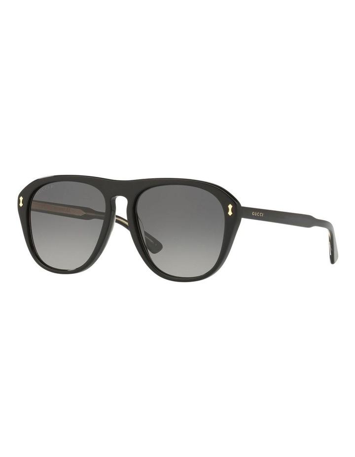 GG0128S 409519 Polarised Sunglasses image 2