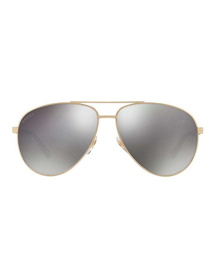 GG0137S 409520 Sunglasses image 1