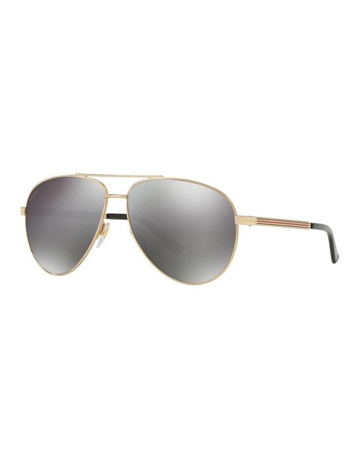 GG0137S 409520 Sunglasses image 2