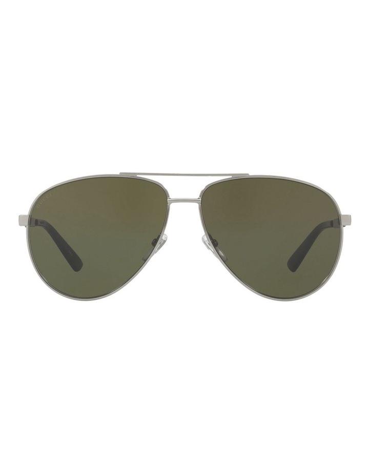 Gg0137 S 409521 Sunglasses by Gucci
