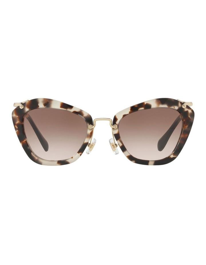 MU 10NS 408807 Sunglasses image 1
