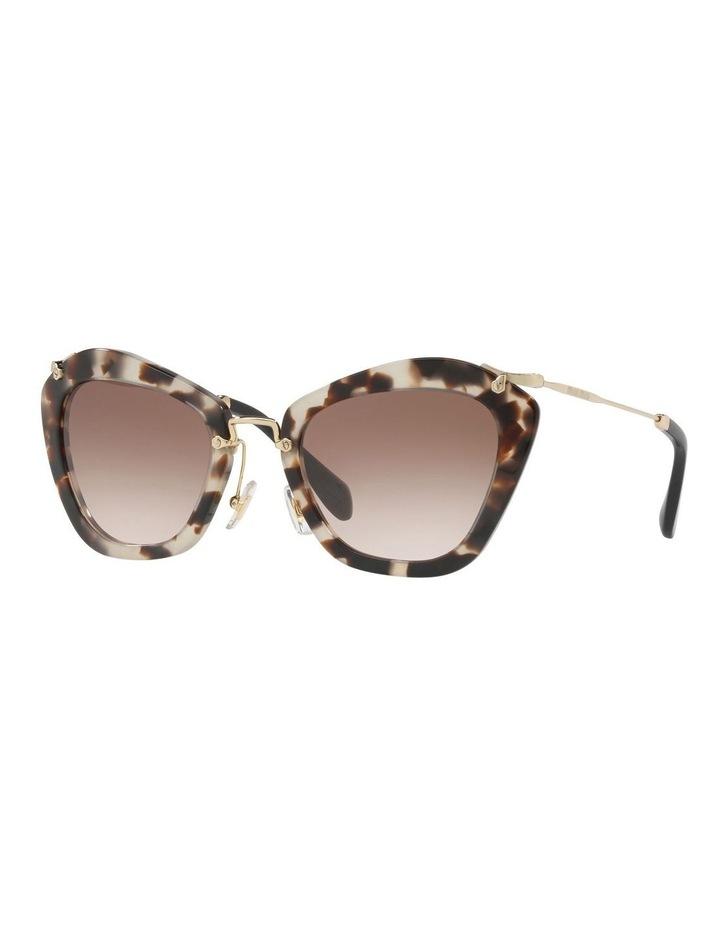 MU 10NS 408807 Sunglasses image 2