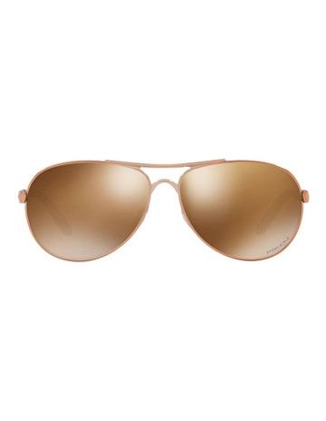 0d458d42ed Oakley OO4079 412195 Polarised Sunglasses