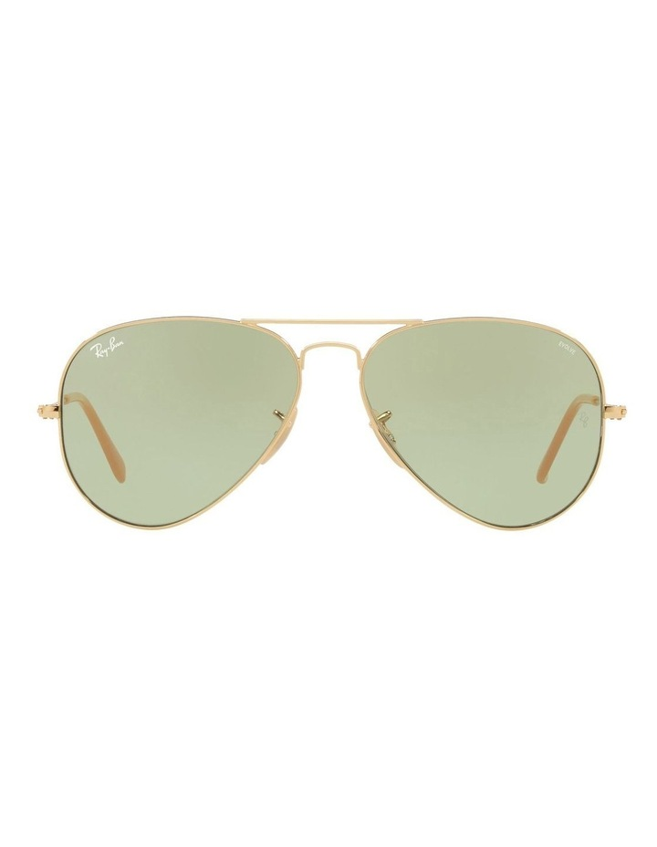 RB3025 411871 Sunglasses image 1