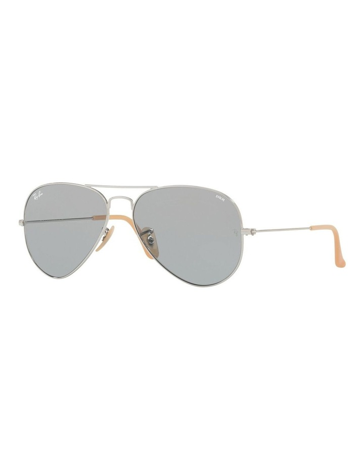 0RB3025 Aviator Large Metal 1062739129 Sunglasses image 2