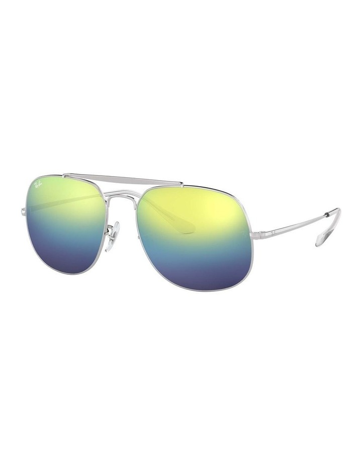 0RB3561 The General 1515586011 Sunglasses image 1