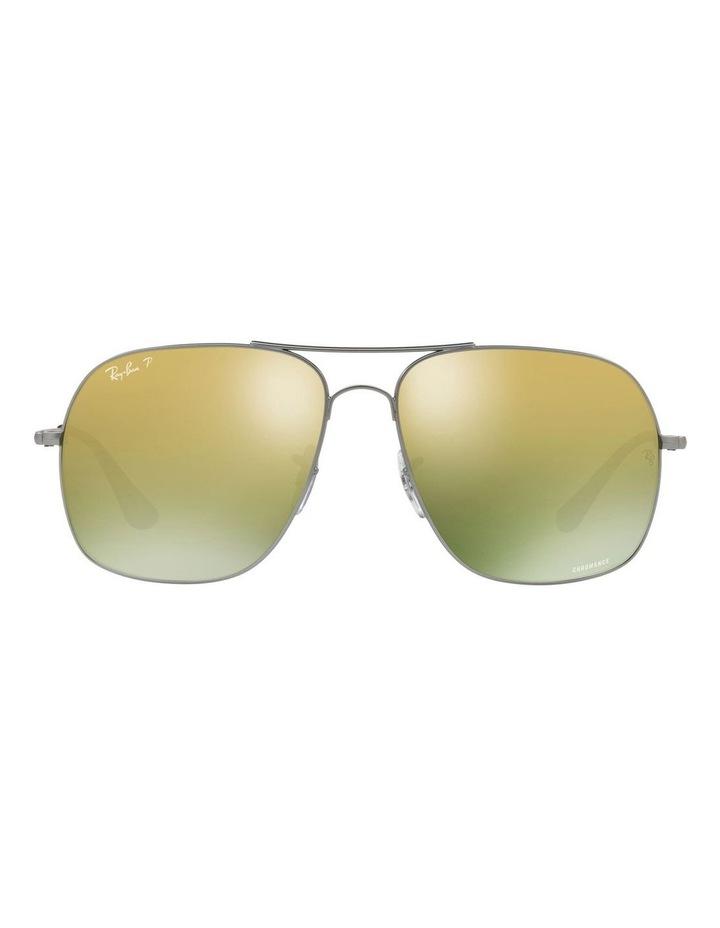 RB3587CH 411891 Polarised Sunglasses image 1