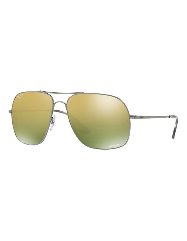 RB3587CH 411891 Polarised Sunglasses image 2