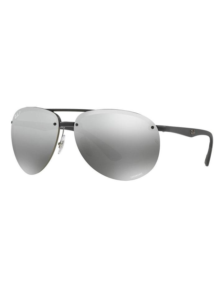 RB4293CH 411930 Polarised Sunglasses image 2