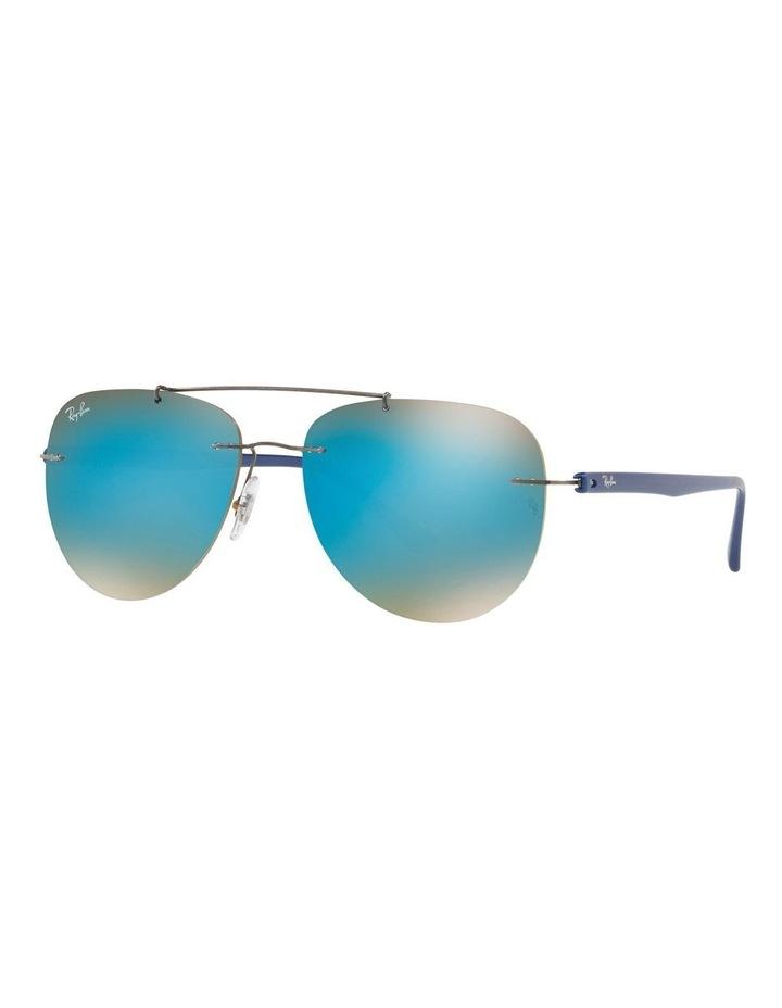 RB8059 411717 Sunglasses image 2
