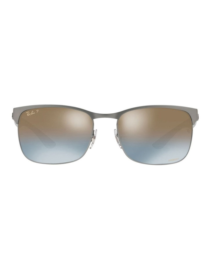 RB8319CH 411719 Polarised Sunglasses image 1
