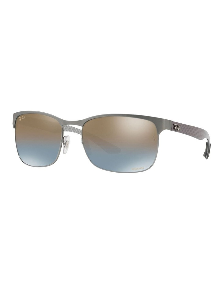RB8319CH 411719 Polarised Sunglasses image 2