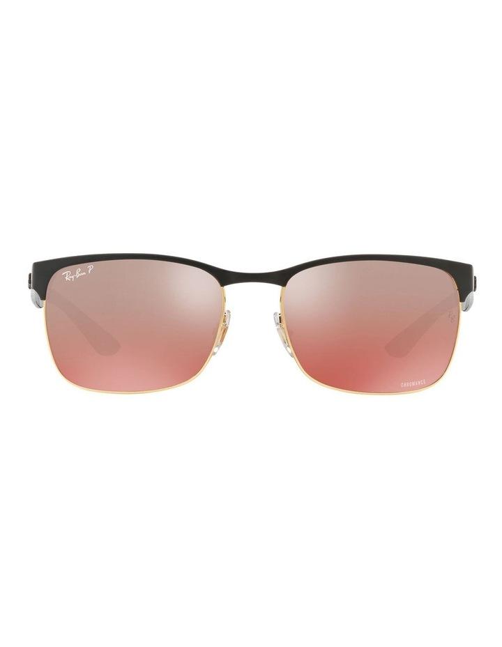 RB8319CH 411931 Polarised Sunglasses image 1
