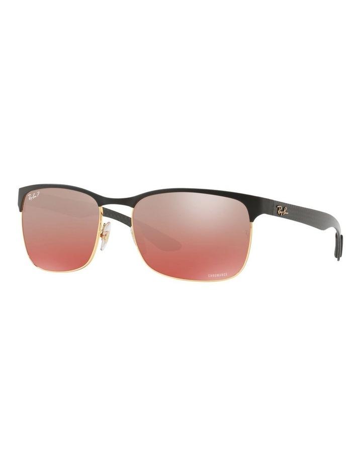 RB8319CH 411931 Polarised Sunglasses image 2